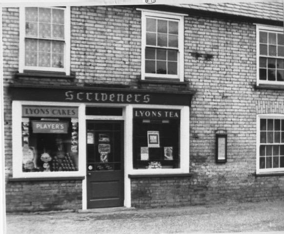 14.Shop front-1960's