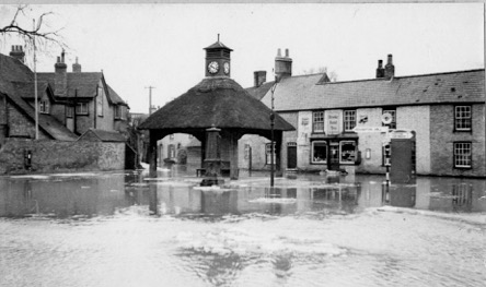 4.The Green-1947 Floods.jpeg